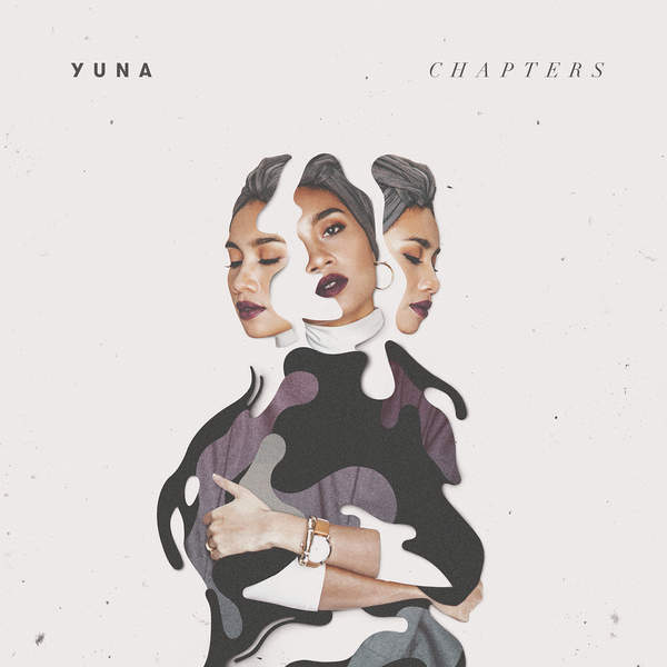 Chapters by Yuna (Album Cover)